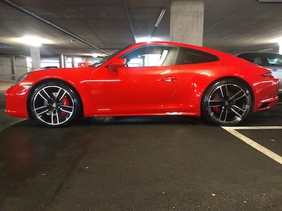 Car Wax Near Me >> Mobile Car Detailing Glasgow Services From 70
